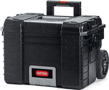 купить Система хранения Keter 22'' Keter GEAR MOBILE CART дешево