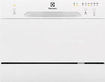 Компактная посудомоечная машина Electrolux ESF 2300 DW набор для спальни esf tdf8002 tdfn001 s