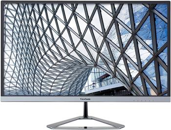 ЖК монитор ViewSonic VX 2476-SMHD (VS 16510) Black-Silver цена