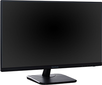 ЖК монитор ViewSonic VA 2756-MHD (VS 17296) gl.Black цена и фото