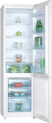 цена на Двухкамерный холодильник DeLuxe DX 280 DFW