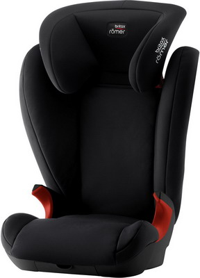 Автокресло Britax Roemer Kid II Black Series Cosmos Black Trendline 2000029679 автокресло britax romer kid ii black series flame red trendline