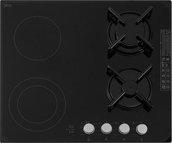 цена на Встраиваемая комбинированная варочная панель Simfer H 60 N 26 S 512