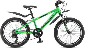 цена на Велосипед Schwinn Thrasher 20 зелёный