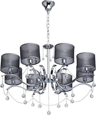 Люстра подвесная MW-light Федерика 379019108 8*40 W Е14 220 V люстра подвесная mw light дельрей 700012208 8 40 w е14 220 v
