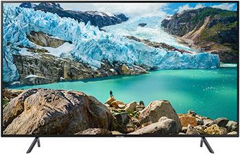 4K (UHD) телевизор Samsung UE 75 RU 7100 UXRU