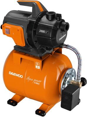 Насос Daewoo Power Products DAS 3500/19 фото