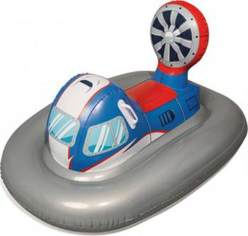 Фото - Надувная игрушка-наездник BestWay Галактический крейсер 41115 BW надувная игрушка bestway плезиозавр 41128 bw
