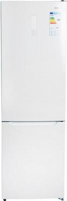 Двухкамерный холодильник Zarget ZRB 415 NFW холодильник zarget zrs 65w