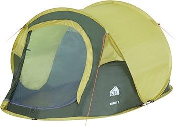 Палатка кемпинговая Trek Planet Moment 2 70144 цена