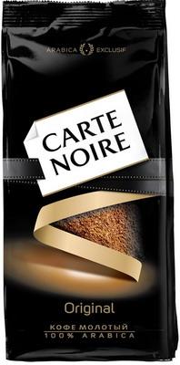 цены на Кофе зерновой Carte Noire Original 230 г  в интернет-магазинах