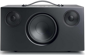 Портативная акустика Audio Pro Addon C 10 Black Multiroom лекарство audio editor pro