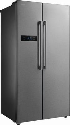 Холодильник Side by Side Graude SBS 180.1 E цена и фото