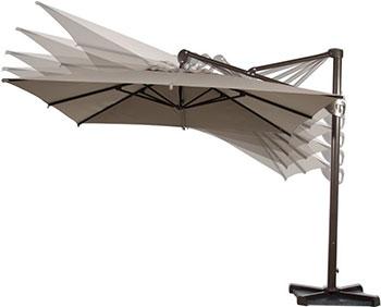 Зонт Афина AFM-3x3-Beige