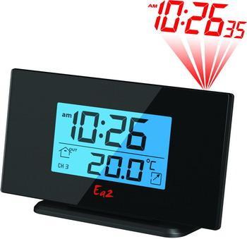 Проекционные часы с измерением температуры Ea2 BL 506 термометр ea2 bl 501