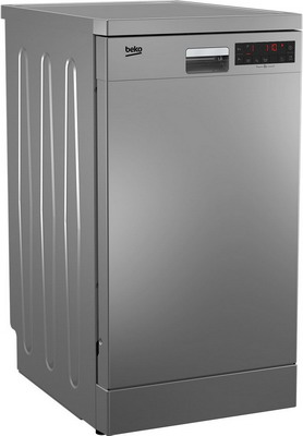 Посудомоечная машина Beko DFS 25 W 11 S