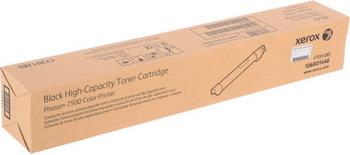 Картридж Xerox 106 R 01446 Чёрный