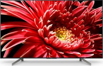 4K (UHD) телевизор Sony KD-55XG8596 цена