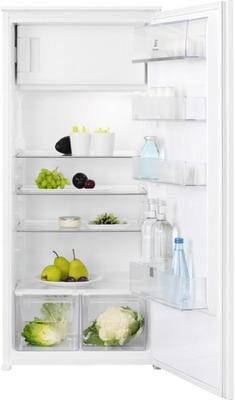 Встраиваемый однокамерный холодильник Electrolux ERN 2001 BOW встраиваемый холодильник electrolux ern 93213aw