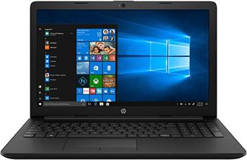 Ноутбук HP 15-da1050ur i5 (6ND35EA) черный цена