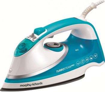 Утюг Morphy Richards 303111EE цена