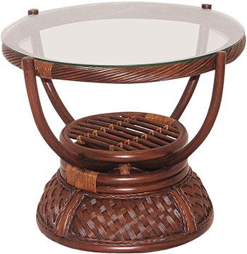 все цены на Столик кофейный Tetchair Andrea 8301 онлайн
