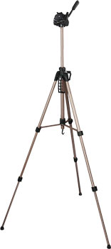 Трипод Hama Star62 4162 бронзовый