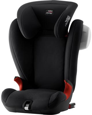 Автокресло Britax Roemer Kidfix SL SICT Black Series Cosmos Black Trendline 2000029683