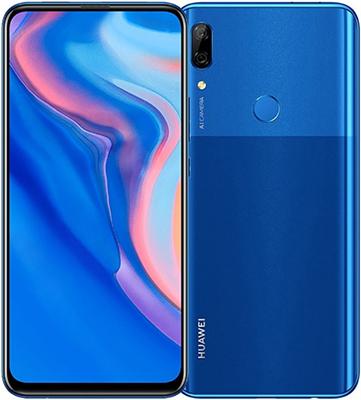 Смартфон Huawei P smart Z синий