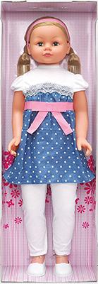 Кукла Lotus Onda 86см 35001/4 lotus onda кукла милана