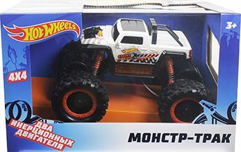 Монстр-трак фрикционный 1 Toy Hot Wheels Т14092