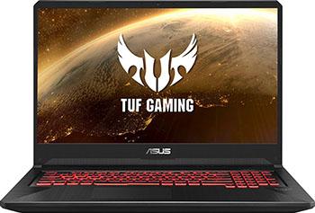 цена на Ноутбук ASUS TUF FX705DD-AU105 (90NR02A2-M02590) Stealth Black