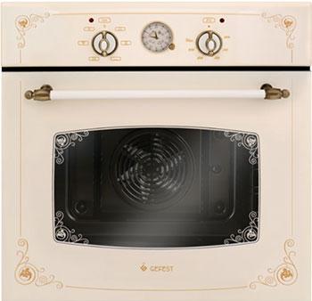 Фото - Встраиваемый электрический духовой шкаф GEFEST ЭДВ ДА 602-02 К74 электрический шкаф gefest эдв да 602 02 к55 кремовый