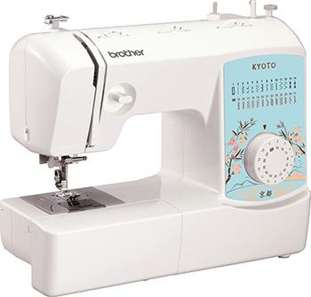 Швейная машина Brother KYOTO 4977766794077