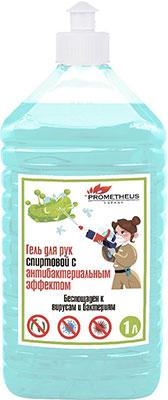 Гель для рук антибактериальный Prometheus Energy 1 л недорого