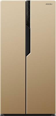 Холодильник Side by Side Ascoli ACDG 450 WE