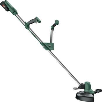 Триммер Bosch UniversalGrassCut 18-260 06008C1D00 газонокосилка bosch universalgrasscut 18 solo 06008c1d01