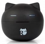 Фото - Вставные наушники Remez Romatiteens черные AS-X7 free shipping 10pcs as 279d
