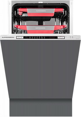 Полновстраиваемая посудомоечная машина Kuppersberg