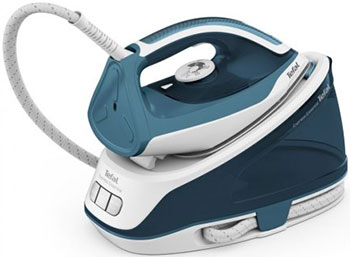 Парогенератор Tefal SV6115E0 парогенератор tefal gv9563 pro express ultimate care