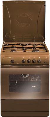 Газовая плита GEFEST Брест 1200 C7 K 19