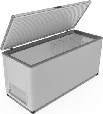 лучшая цена Морозильный ларь Frostor F 600 S
