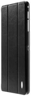 Обложка LAZARR ONZO Second Skin для Samsung Galaxy Tab PRO 8.4 SM-T 320/325 черный обложка lazarr book cover для samsung galaxy tab 3 7 0 sm t 2100 2110 лайм