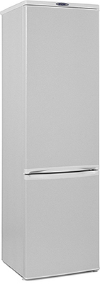 Двухкамерный холодильник DON R- 295 K