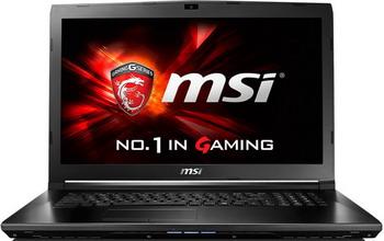 Ноутбук MSI GL 72 6QD-005 RU