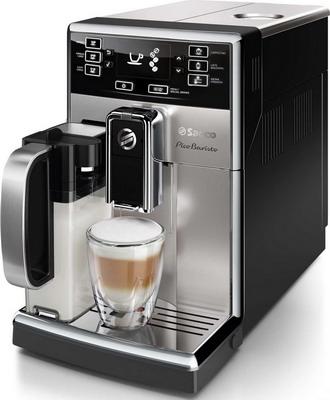 Кофемашина автоматическая Saeco HD 8928/09 PicoBaristo кофемашина philips saeco hd 8829 09