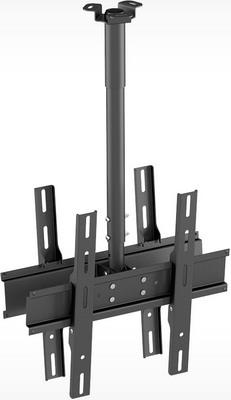 Кронштейн для телевизоров Holder PR-102-B черный цена