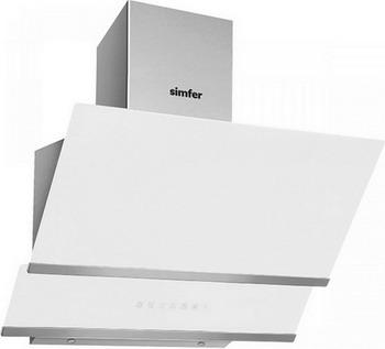 купить Вытяжка Simfer 8668 SM по цене 11790 рублей