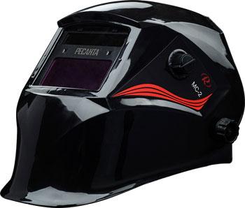Маска сварщика Ресанта МС-2 маска сварщика интерскол мс 350