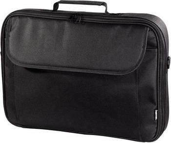 Сумка Hama 15.6 Sportsline Montego черный политекс (00101086) сумка для ноутбука hama sportsline montego 15 6 политекс черный [00101086]